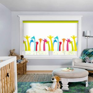 childrens blinds