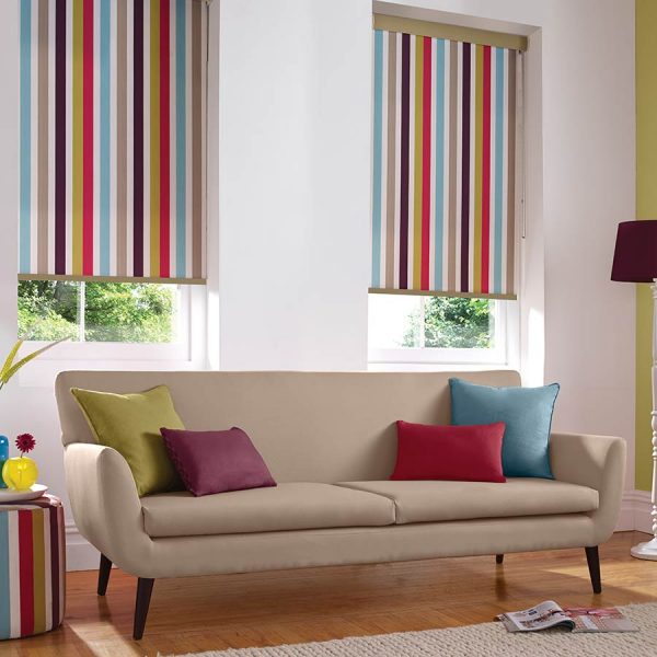 childrens blackout blinds / kids blackout blinds