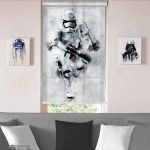 Star-Wars-Roller-Blinds