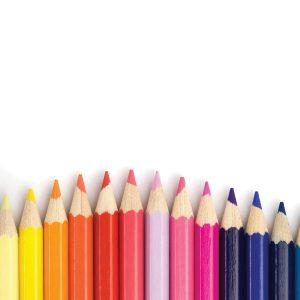 Pencils-Roller-Blind