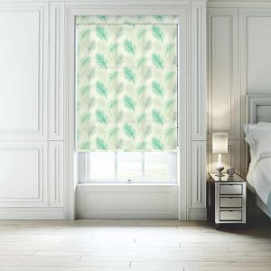 Whisper-Fern-Roller-Blind