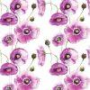 Wild-Roses-Roller-Blind