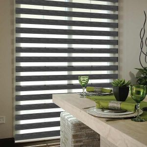 Honey-slate-Duplex-Blind