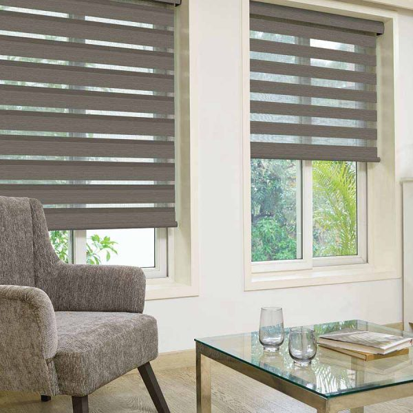 day and night roller blinds