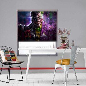 Joker-Roller-Blind